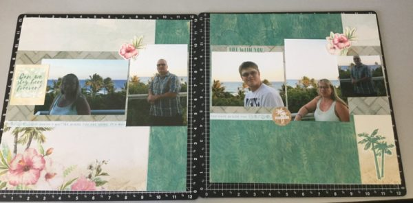 Layout by Wendy Basarab