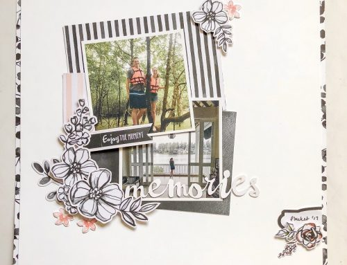 Stampin' Up! Inspiration Saturday!