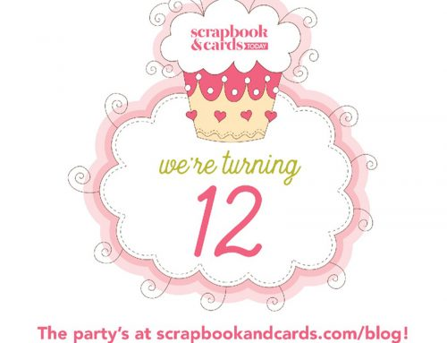 12th Birthday Celebration – WINNERS!