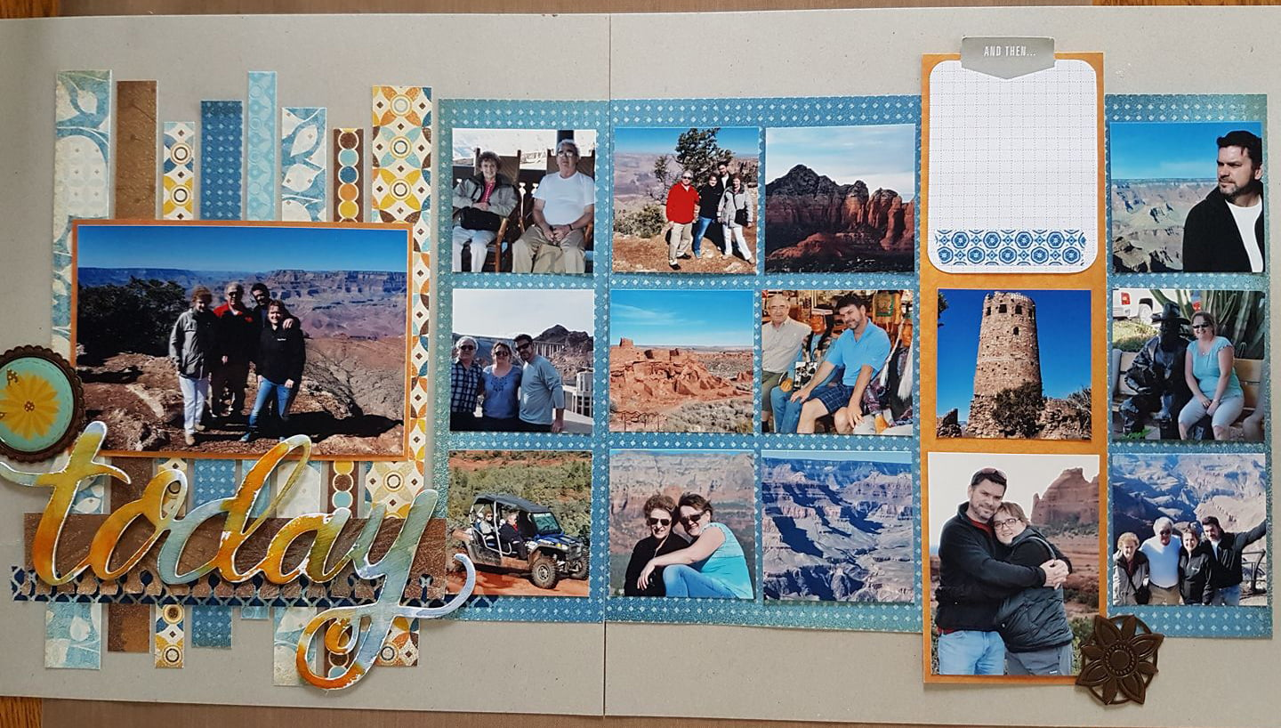 Layout by Caroline Plante-Leveille