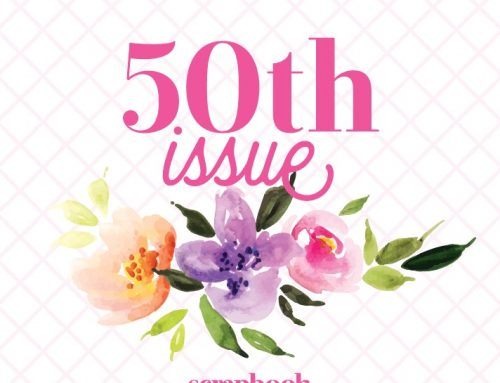 Join us as we celebrate the release of our 50th issue!