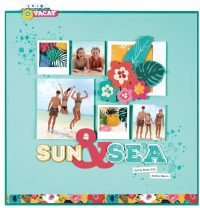 SCT Summer 2018 - Sun & Sea by Lisa Dickinson