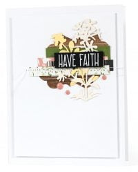SCT Summer 2018 - Have Faith card by Miriam Prantner