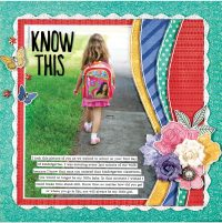 SCT Summer 2018 - Know This by Stacy Cohen