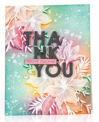 SCT Summer 2018 - Thank You card By Kelly Latevola