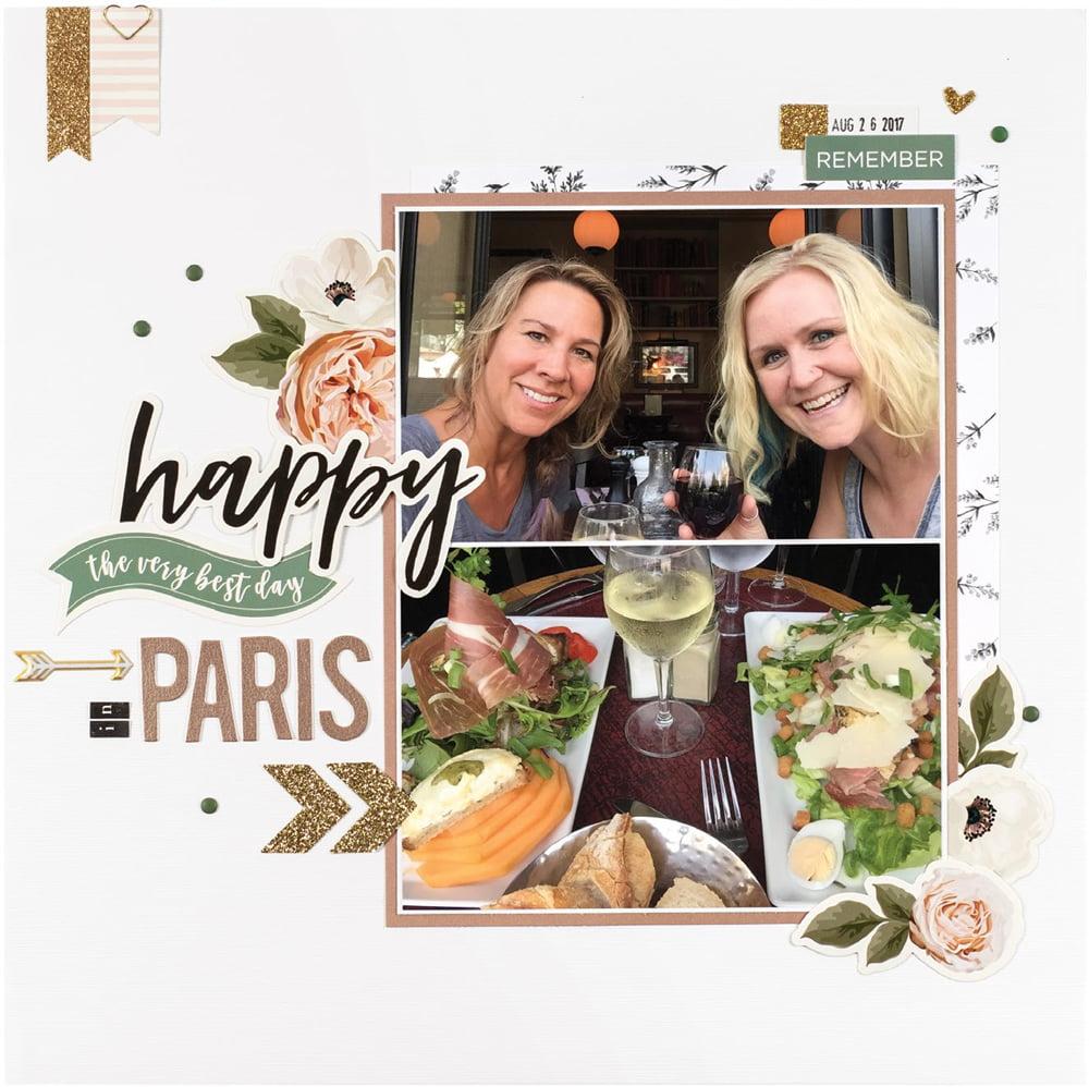 SCT Summer 2018 - The Very Best Day by Brande Davison