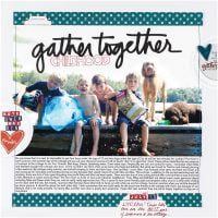 SCT Summer 2018 - Gather Together by Jen Campbell