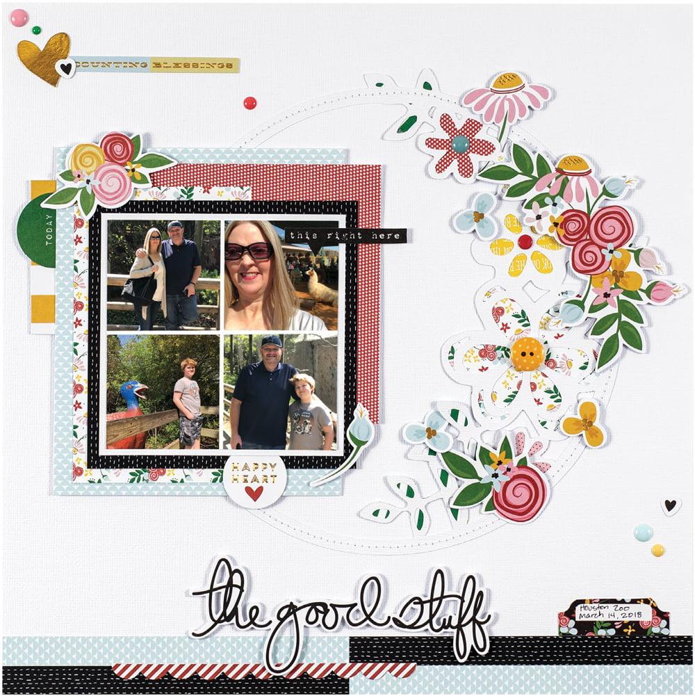 SCT Summer 2018 - The Good Stuff by Majken Pullin