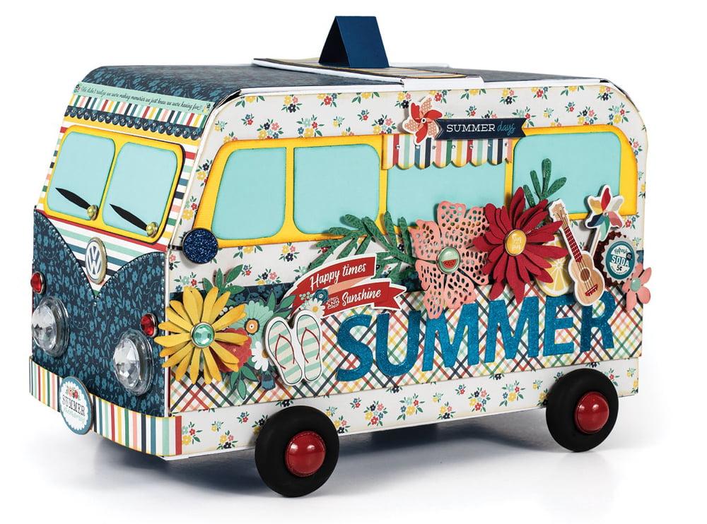 SCT Summer 2018 - Hello Summer by Dorymar Perez