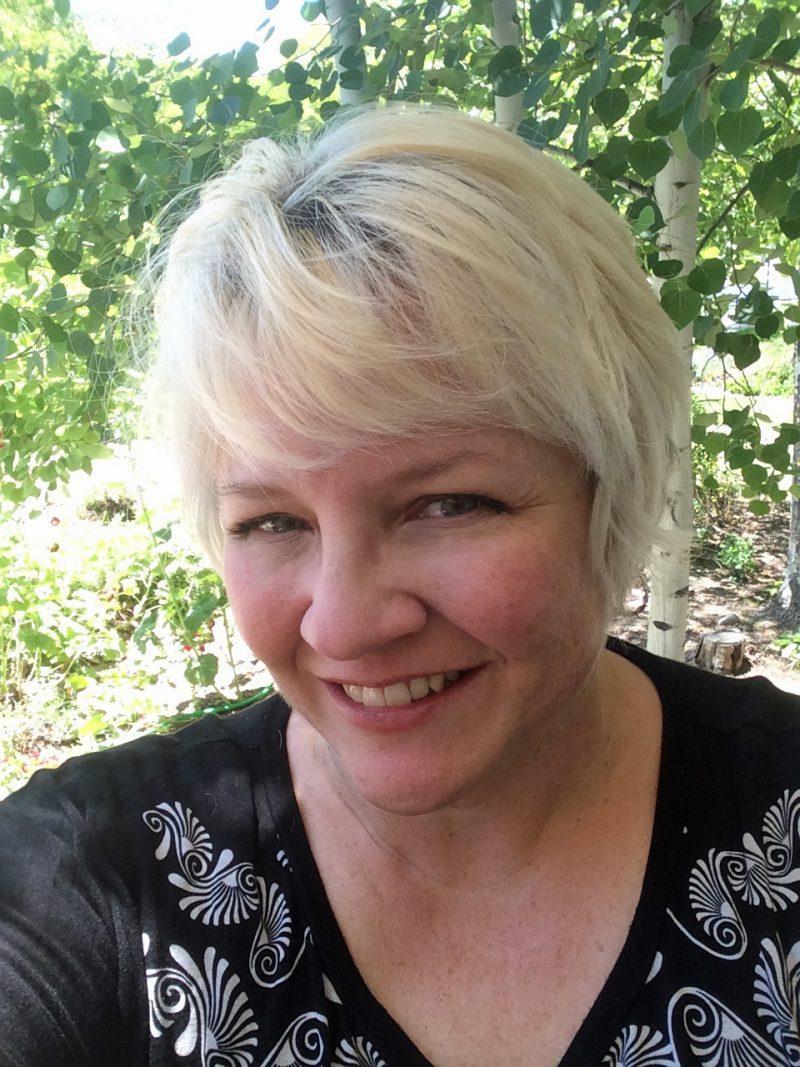 Shelisa Loertscher