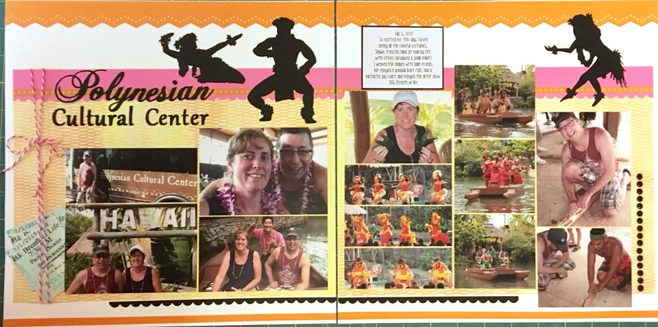 Layout by Nicole Genge