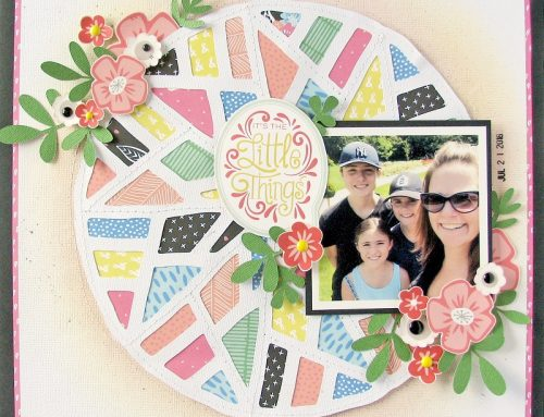 Partner Celebration spotlight: American Crafts…and a FREE cut file!
