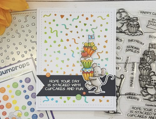 Partner Celebration spotlight: Your Next Stamp!
