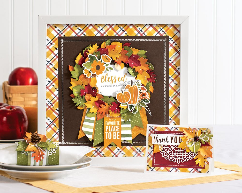 SCT Fall 2018 - Thankgiving Table Decor by Anya Lunchenko