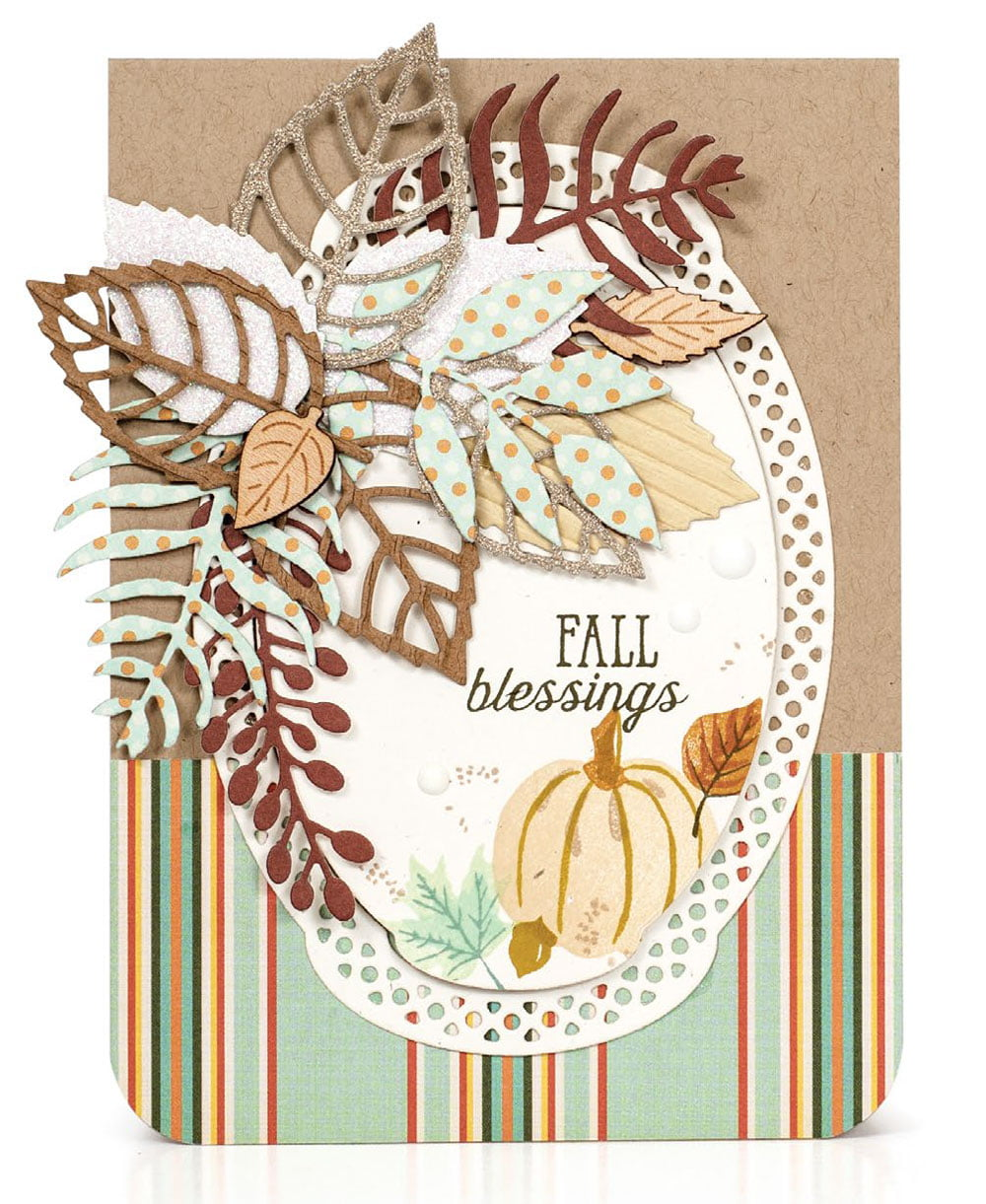 SCT Fall 2018 - Fall Blessings by Melissa Phillips