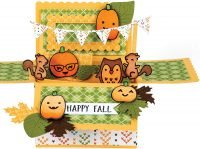 SCT Fall 2018 - Happy Fall by Latisha Yoast