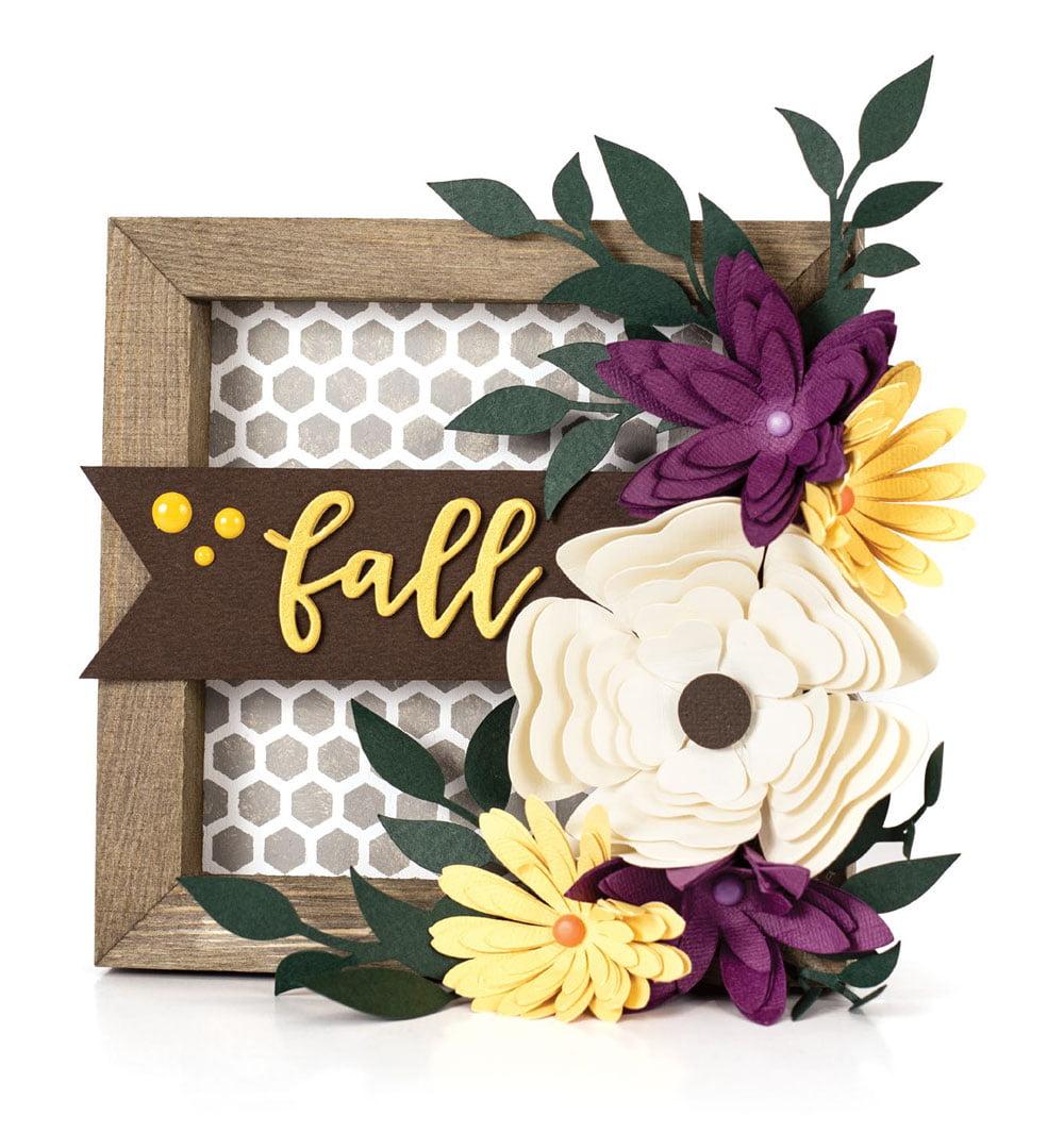 SCT Fall 2018 - Fall Frame by Jennifer S Gallacher