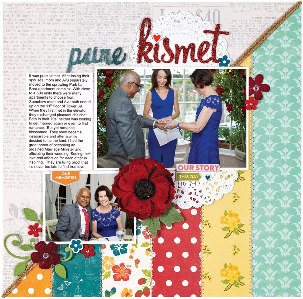 SCT Fall 2018 - Pure Kismet by Stacy Cohen