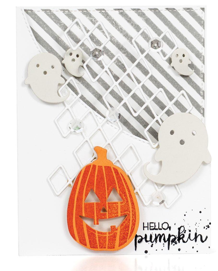 SCT Fall 2018 - Hello Pumpkin by Keisha Campbell