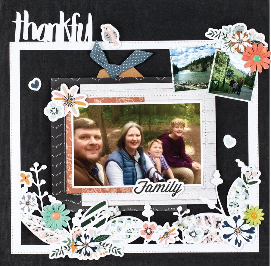 SCT Fall 2018 - Thankful by Majken Pullen