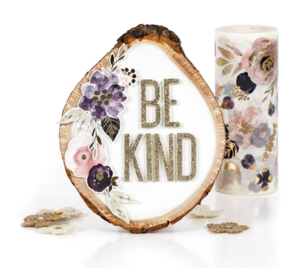 SCT Fall 2018 - Be Kind by Tasnim Ahmed
