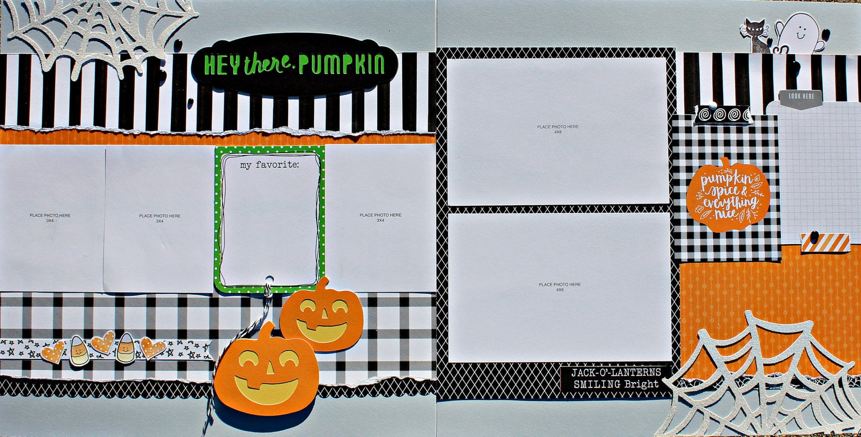 Layout by Lynn Nehls Darda