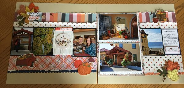 Layout by Nancy Shine