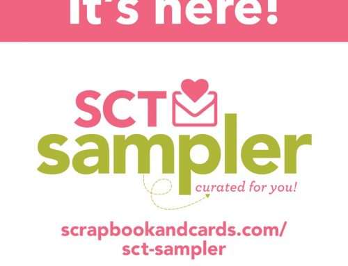 SCT Sampler GIVEAWAY!!!