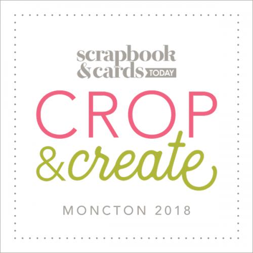 Crop & Create Moncton