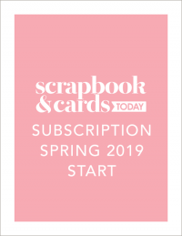 Spring 2019 Subscription