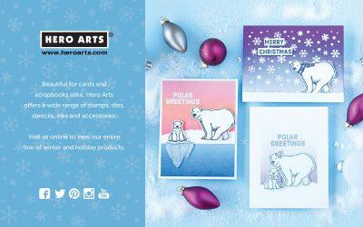 Hero Arts | SCT Winter 2018
