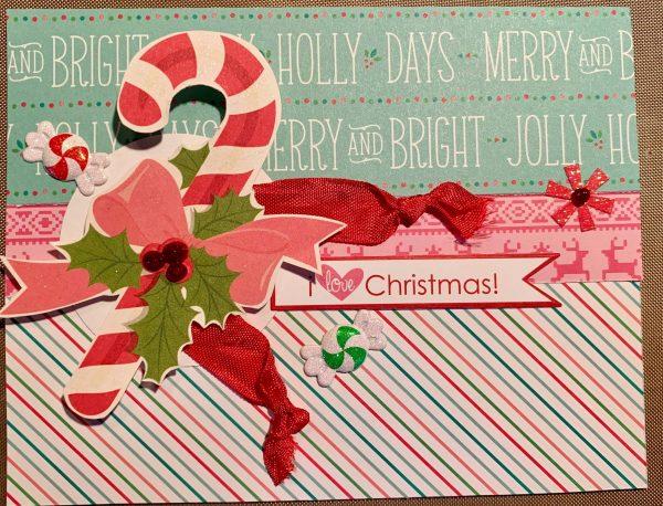 Card by Patti Haas Wnek