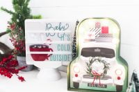 Heidi Swapp Giveaway for SCT 12 Days of Holiday Giving