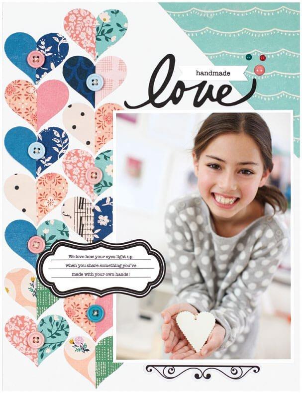 SCT Winter 2018 - Handmade Love by Kelly Noel