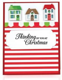 SCT Winter 2018 - Thinking of You at Christmas by Yasmin Diaz