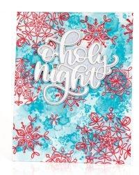 SCT Winter 2018 - O Holy Night by Jenn Shurkus