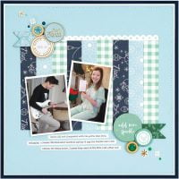 SCT Winter 2018 - Add More Sparkle by Lisa Dickinson