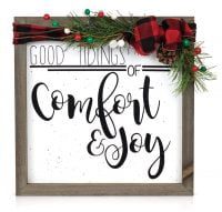 SCT Winter 2018 - Good Tidings of Comfort & Joy by Nicole Nowosad