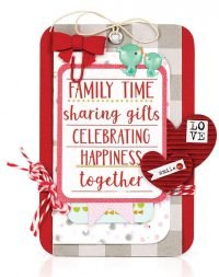 SCT Winter 2018 - Family Time Tag by Virginia Nebel