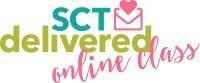 SCT Online Class logo