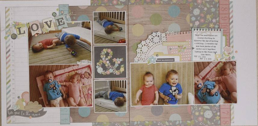 Layout by Nicole Bingaman