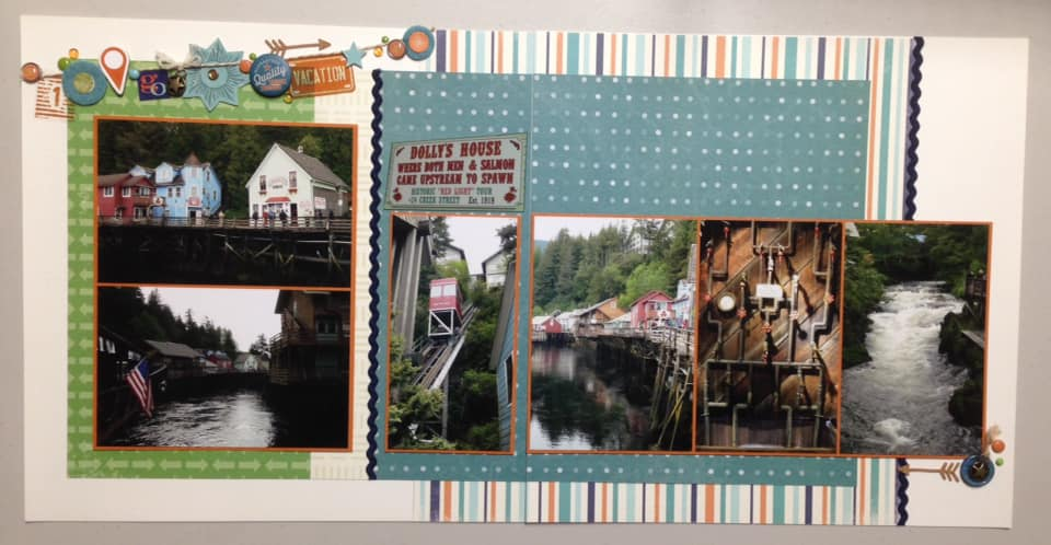 Layout by Rosalynd Kelly
