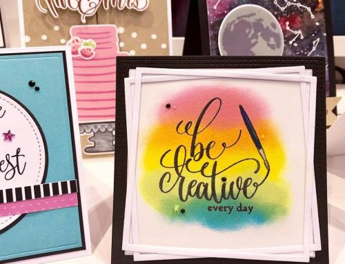 Live from Creativation 2019