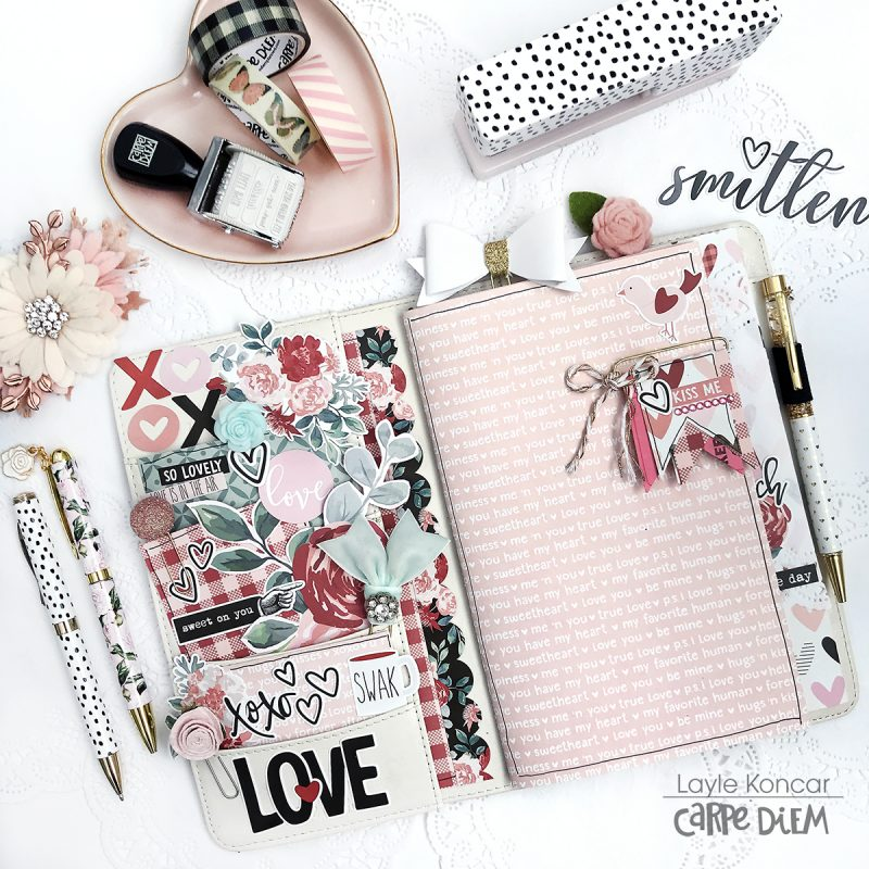Simple Stories_Layle Koncar February blog