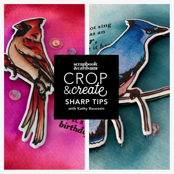 Sharp Tips! Workshop with Kathy Racoosin