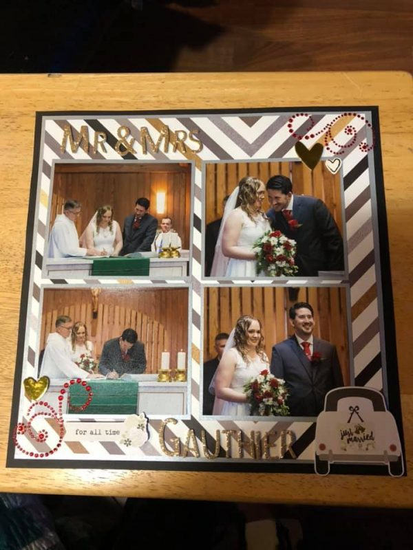 Layout by Alana Gauthier