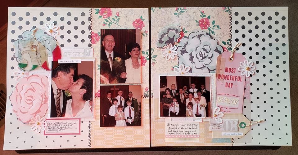 Layout by Debbue Lucero