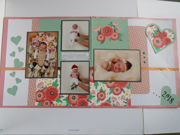 Layout by Dorina Denton