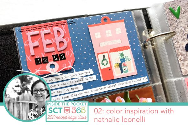 SCT365 2019 Inside the Pocket February Inspiration
