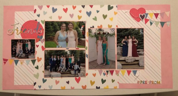Layout by Cathy Boocock